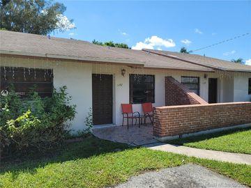 1350 NE 145th St, North Miami, FL, 33161,