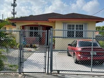 1730 NW 60th St, Miami, FL, 33142,