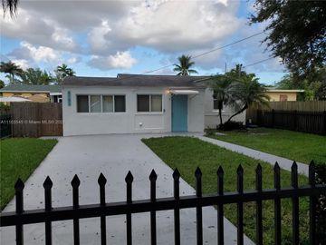 8153 NW 15th Ave, Miami, FL, 33147,