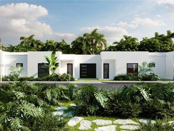 62 NW 58, Miami, FL, 33127,