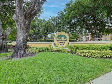 3095 N Oakland Forest Dr #101, Oakland Park, FL, 33309,