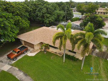16041 SW 102nd Ct, Miami, FL, 33157,