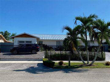 10822 SW 165th Ter, Miami, FL, 33157,