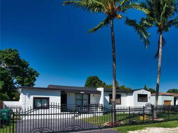 1045 NW 148th St, Miami, FL, 33168,
