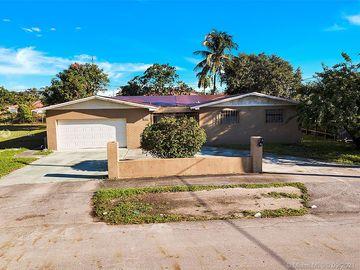 3221 NW 212th St, Miami Gardens, FL, 33056,