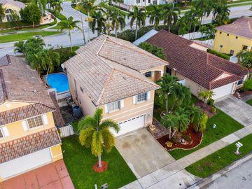 1241 NW 187th Ave, Pembroke Pines, FL, 33029,