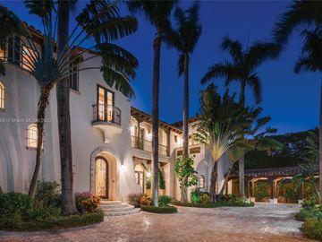 4420 N Bay Rd, Miami Beach, FL, 33140,
