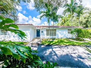 4160 Bay Point Rd, Miami, FL, 33137,