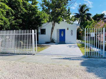 88 NE 70th St, Miami, FL, 33138,