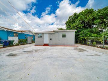2425 NW 28th St, Miami, FL, 33142,