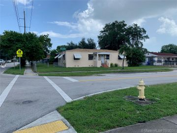 1063 and 1065 NW 31st Ave, Miami, FL, 33125,