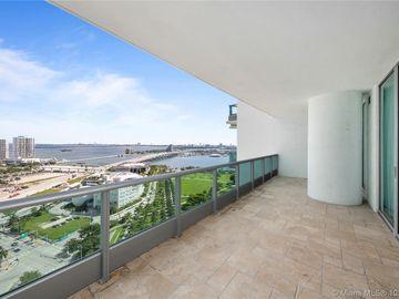 900 Biscayne Blvd #2708, Miami, FL, 33132,