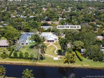 6000 SW 86th St, South Miami, FL, 33143,
