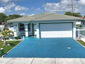 1201 NW 29th Ave, Fort Lauderdale, FL, 33311,