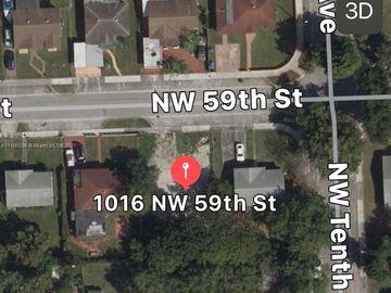 1016 NW 59th St, Miami, FL, 33127,
