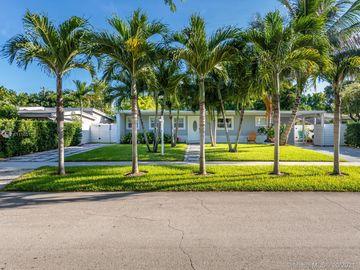 1850 Alamanda Dr, North Miami, FL, 33181,
