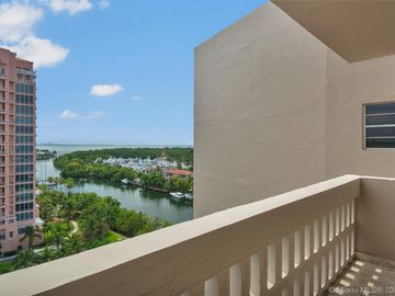 90 Edgewater Dr #1222, Coral Gables, FL, 33133,