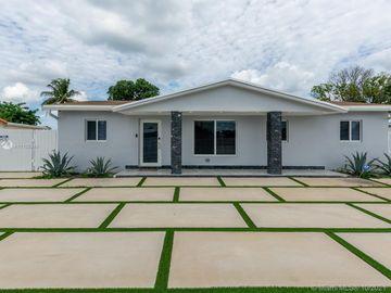 4755 NW 184th Ter, Miami Gardens, FL, 33055,