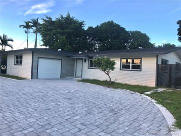 405 NE 147th Ter, Miami, FL, 33161,