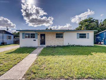 571 SW 50th Terrace, Margate, FL, 33068,