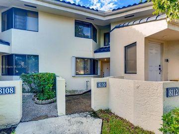 8110 NW 15th Manor #8110, Plantation, FL, 33322,