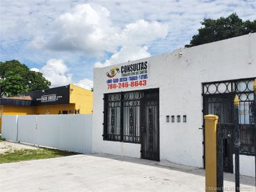 4901 NW 22nd Ave, Miami, FL, 33142,