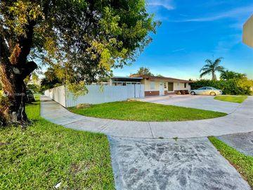 4581 NW 201st Ter, Miami Gardens, FL, 33055,
