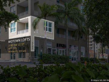 3180 SW 22nd Ter #205, Miami, FL, 33145,
