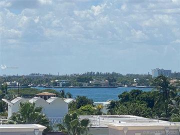 1133 102 st #704, Bay Harbor Islands, FL, 33154,
