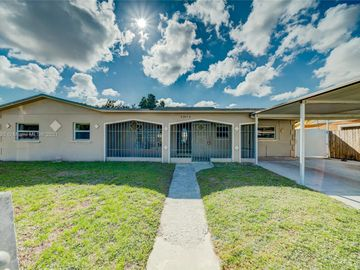 3274 NW 181st St, Miami Gardens, FL, 33056,