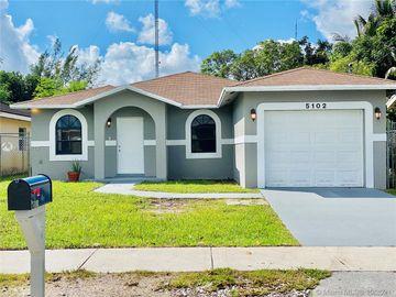 5102 SW 20th St, West Park, FL, 33023,