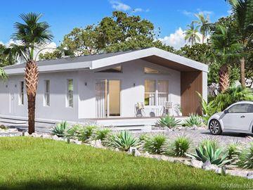 1700 Opa-Locka Blvd, Opalocka, FL, 33054,