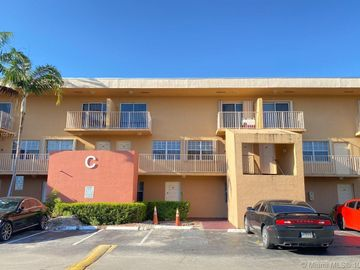 7510 SW 152nd Ave #C205, Miami, FL, 33193,