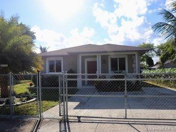 7648 NW 17th Pl, Miami, FL, 33147,