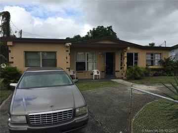 3281 NW 15th St, Lauderhill, FL, 33311,