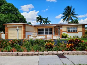 4799 NW 41st St, Lauderdale Lakes, FL, 33319,