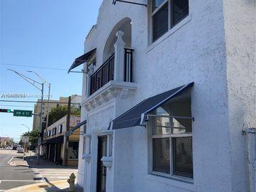 402 NW 12th Ave, Miami, FL, 33128,