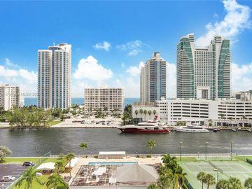 600 Parkview Dr #1130, Hallandale Beach, FL, 33009,
