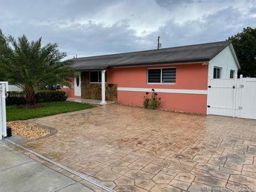 16231 NW 37th Pl, Miami Gardens, FL, 33054,