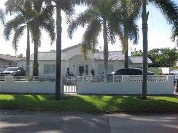 580 East Dr, Miami Springs, FL, 33166,