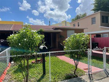 2542 SW 27th St #B, Miami, FL, 33133,