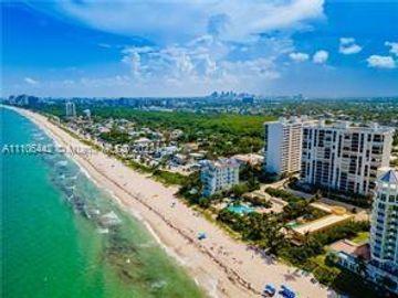 1905 N Ocean Blvd #6E, Fort Lauderdale, FL, 33305,