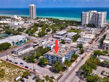 7101 Byron Ave #501, Miami Beach, FL, 33141,