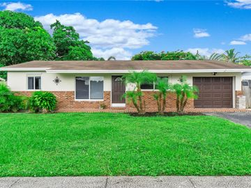 363 SW 65th Ave, Margate, FL, 33068,