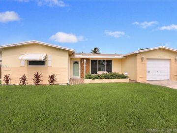 729 NW 10th Ave, Dania Beach, FL, 33004,
