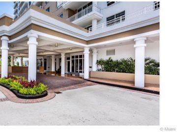 801 Brickell Key Blvd #1710, Miami, FL, 33131,