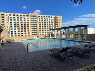 4242 NW 2nd St #1606, Miami, FL, 33126,