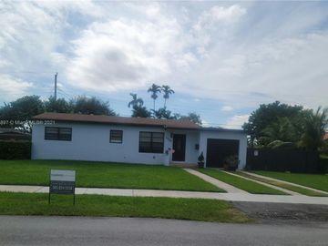 7980 SW 36th St, Miami, FL, 33155,