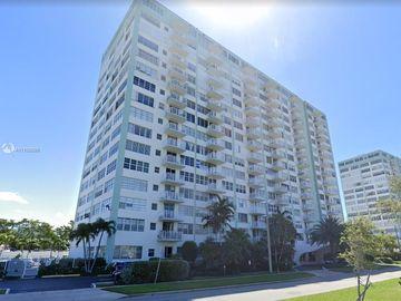 2150 Sans Souci Blvd #A1007, North Miami, FL, 33181,