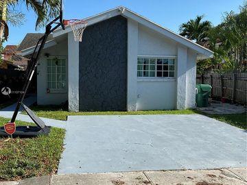 8980 SW 4th Ln, Miami, FL, 33174,